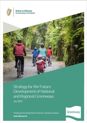 National Greenway Strategy